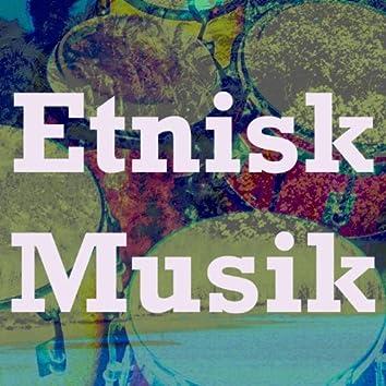 Etnisk musik