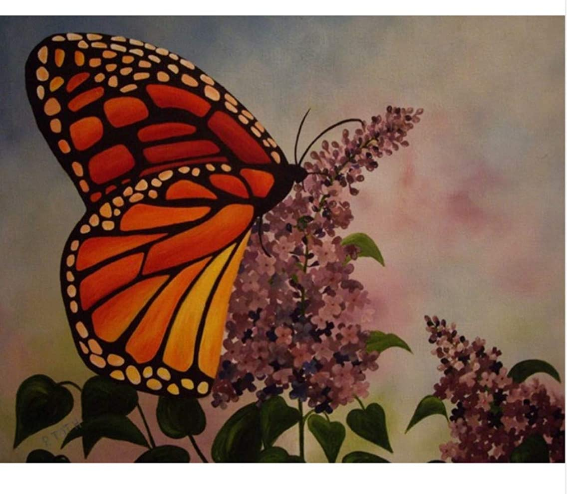 Jigsaw Puzzle 1000 Piece DIY Animal Insect Butterfly Picture Classic Puzzle 3D Puzzle DIY Kit Wooden Toy Unique Gift Home Decor