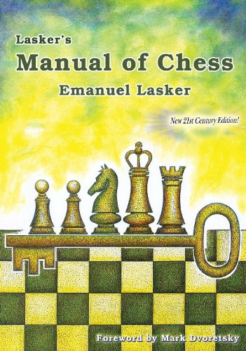 Lasker's Manual of Chess (English Edition)