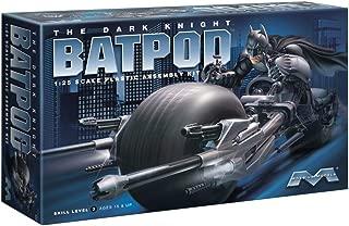Best batmobile model kit dark knight Reviews