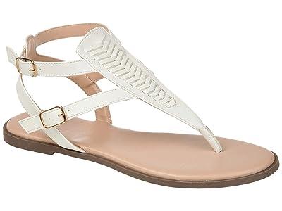 Journee Collection Comfort Foam Harmony Sandal