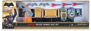 Batman Deluxe Combat Belt Set