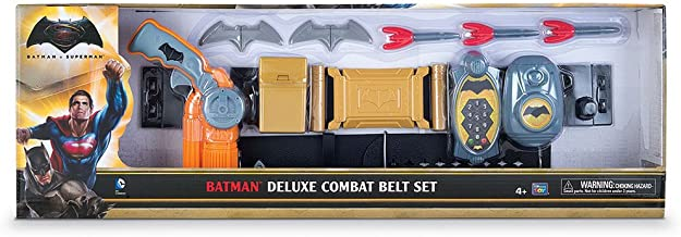 Batman Deluxe Combat Belt Set