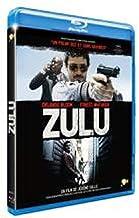 Zulu (2013) [ Blu-Ray, Reg.A/B/C Import - France ]