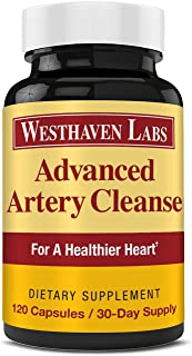 Sponsored Ad - Advanced Artery Cleanse Supplement for Heart Health Support, Addresses Age-Related Circulation and Artery I...