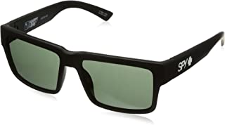 Spy Optic Men's Montana Square Sunglasses