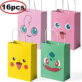 Best pokemon themed birthday party supplies Reviews
