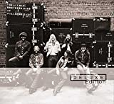 Allman Brothers Band,the: At Fillmore East-Deluxe Edition (Jewel Case) (Audio CD (Deluxe Edition))