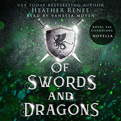 Page de couverture de Of Swords and Dragons