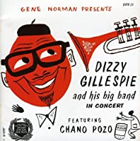 Title Dizzy Gillespie And His Big Band (Live)