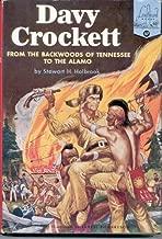 Davy Crockett (Landmark Books)