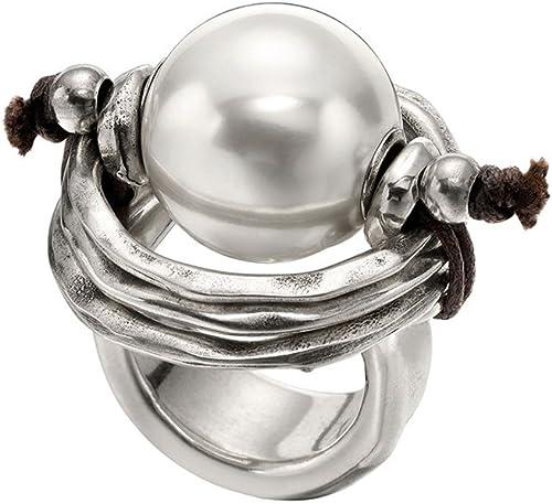 Anello UNO DE 50 De Perlas XL