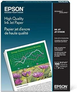 EPSS041111 Inkjet Paper