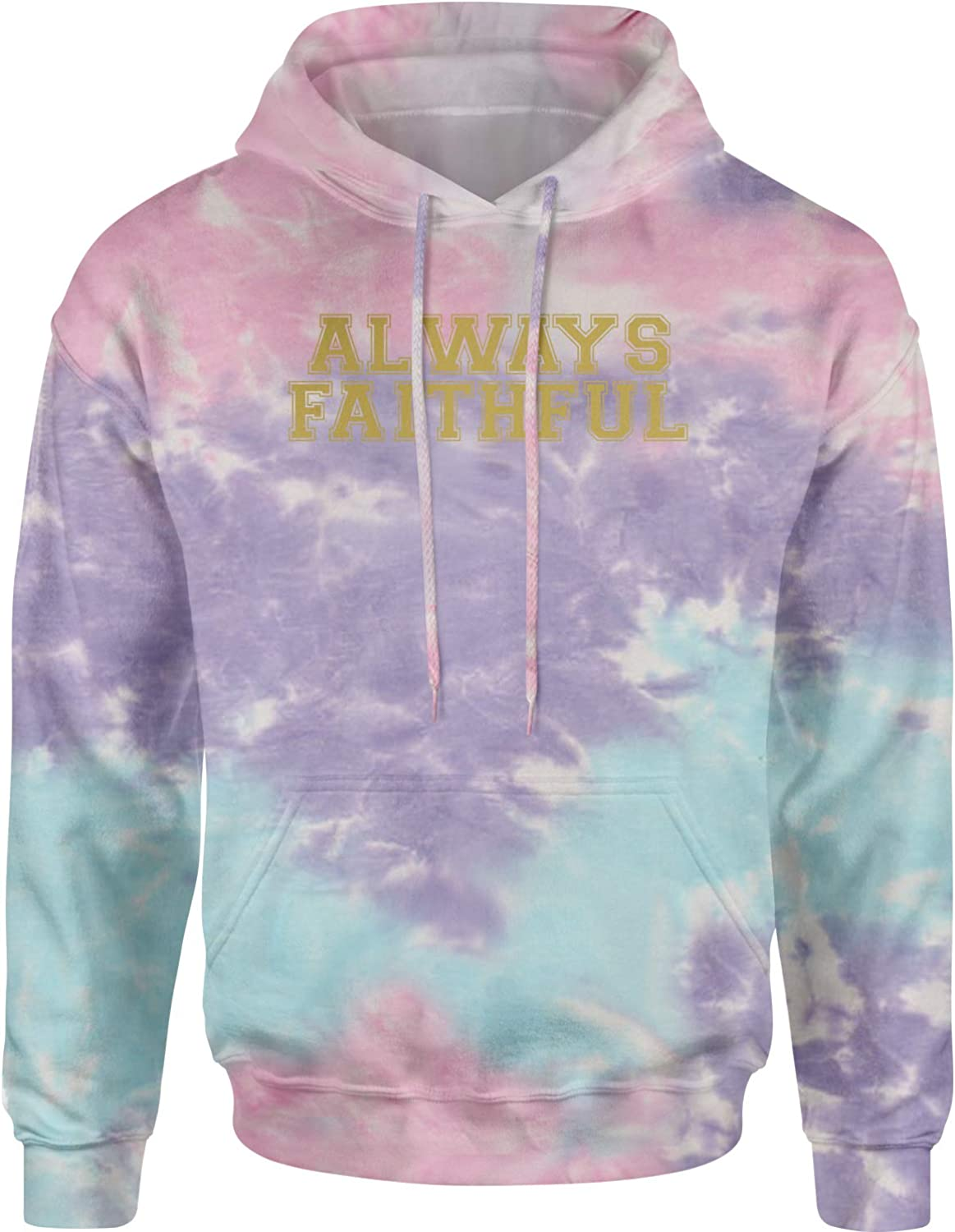 Hoodie Cheap All items free shipping SALE Start Always Faithful Adult Cotton X-Large Candy