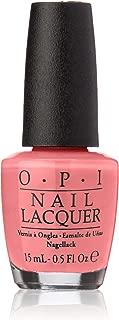 OPI Nail Lacquer, ElePhantastic Pink