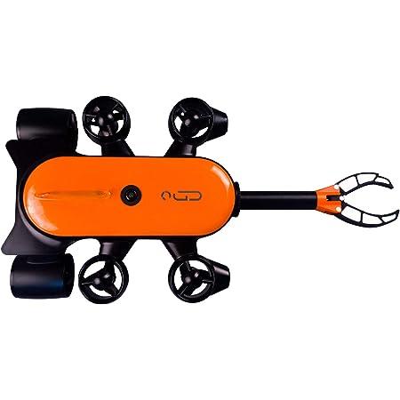Geneinno Unterwasserdrohne Mit Roboterarm Titan 150m T6t 1 150bl Underwater World Angeln Aufnahme 847173 Sport Freizeit
