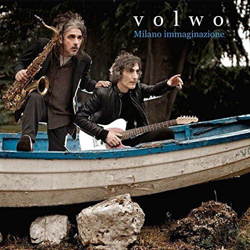 Volwo feat. Paolo Benvegnù