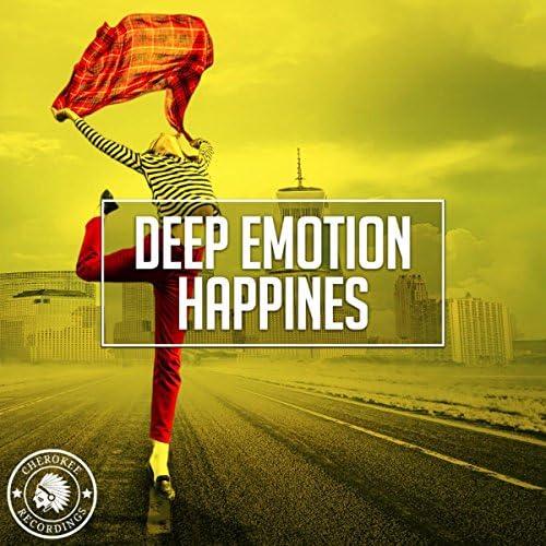 Deep Emotion