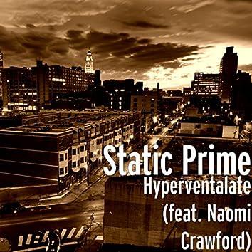 Hyperventalate (feat. Naomi Crawford)