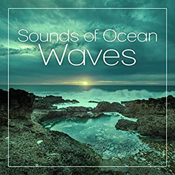 Sounds of Ocean Waves - Relaxing Nature Sounds for Massage, Tai Chi, Meditation, Water Sound Great for  Fall Asleep, Serenity Music to Reduce Stress, Music for Babies