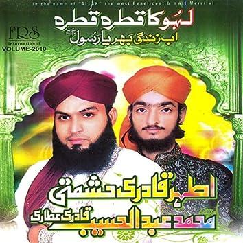 Laho Ka Qatra Qatra, Vol. 2010