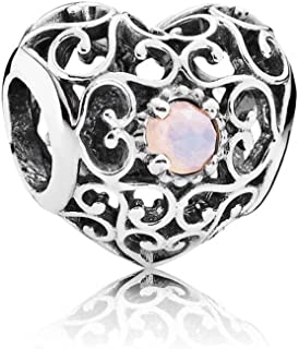 Best charm bracelets with birthstones Reviews