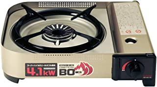 "IWATANI Cassette cooker""cassette foo BO (baud) EX"" CB-AH-41 Japan"