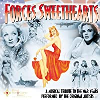 Forces Sweethearts-War Years