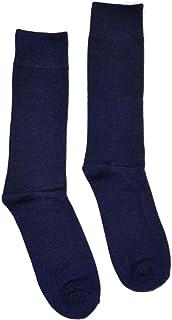 Bop Classy Men's Colorful Fancy Dress Socks 1 Pair - Solid Colors