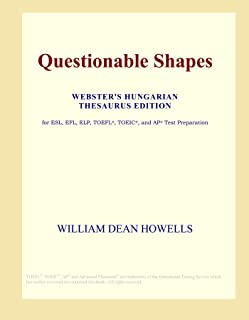 Questionable Shapes (Webster's Hungarian Thesaurus Edition)