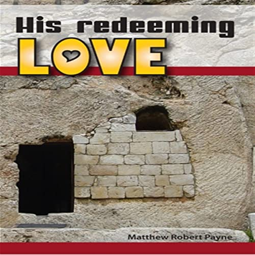 Couverture de His Redeeming Love
