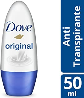 Desodorante Antitranspirante Roll-On Dove  Original 50Ml, Dove