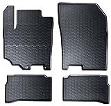 DAPA Prime Gummimatten für Vitara LY ab 2015 Pkw Auto Matten Gummifußmatten Fahrzeugmatten Gummi Fußmatten