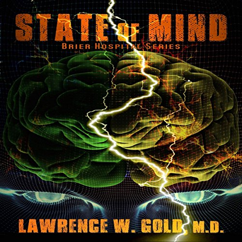 State of Mind Audiobook By Lawrence Gold cover art
