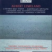 Symphony 4: Inextinguishable by C. Nielsen