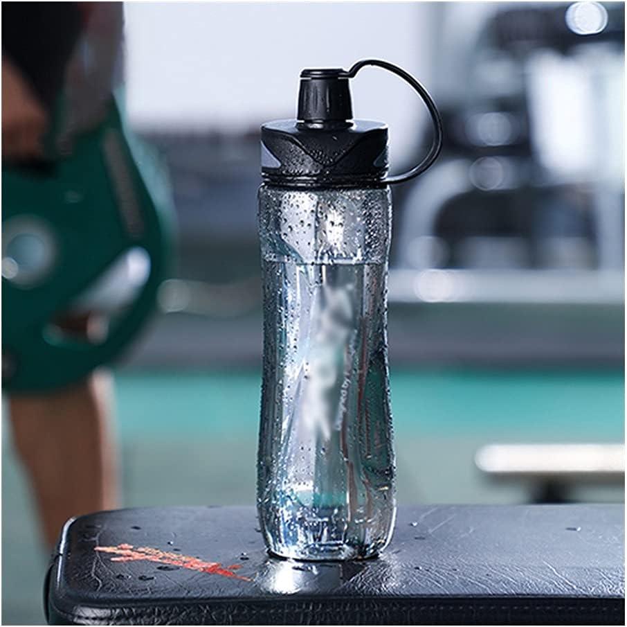 Water Flask Bottle Plastic Sport Cap Screw-On shipfree Baltimore Mall