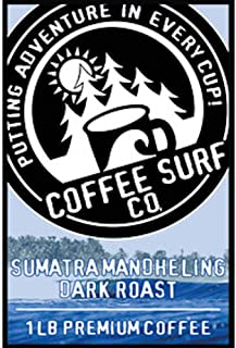 Best coffee surf co Reviews