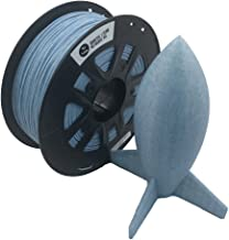 CCTREE 1.75mm Twinkling PLA 3D Printer Filament Accuracy ± 0.03mm - 1kg Spool (2.2lbs) (Twinkling Blue) for Creality CR10S, Ender 3,Tevo Anet 3D Printer