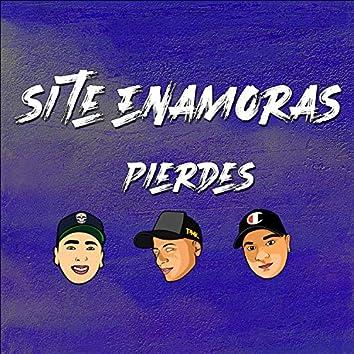 Si Te Enamoras Pierdes (Remix)