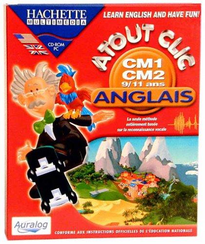 Atout clic anglais 2001 CM1-CM2