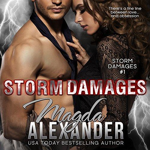 Storm Damages cover art