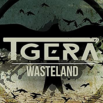 Wasteland by Tgera