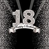 Feliz Dulce Fiesta de cumpleaños Gold Dot Party Banner Foto de Fondo Foto teléfono Foto telón de Fondo Estudio fotográfico A8 9x6ft / 2,7x1,8 m