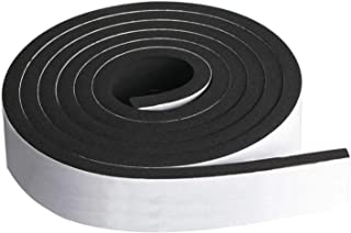 Neoprene Foam Strip Roll by Dualplex, 2