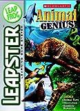 LeapFrog Leapster Animal Genius