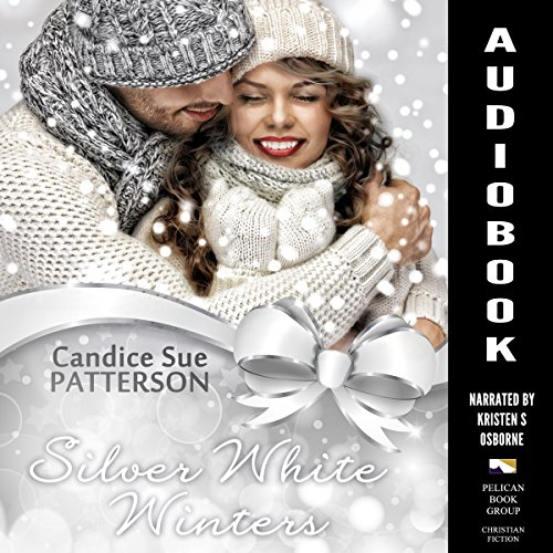Silver White Winters audiobook cover art