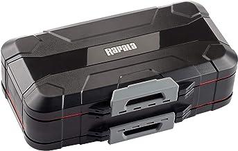 Rapala Heavy-Duty Waterproof Jigging Lure Box Large RLBL