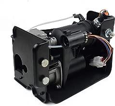 949-001 Air Ride Suspension Compressor Pump For Cadillac Escalade Chevrolet Avalanche Suburban Tahoe GMC Yukon Part# 15254590