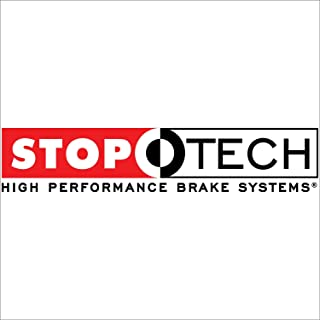 StopTech Brake Rotor 127.44119CL
