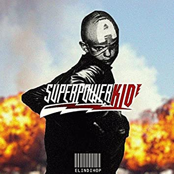 Super Power Kid